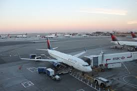 Jfk Terminal 8 Map Delta Skyclub Jfk Terminal 4 Review Travelupdate