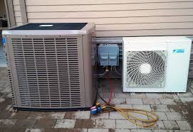 ductless mini split daikin heat pumps victoria bc envirotemp refrigeration