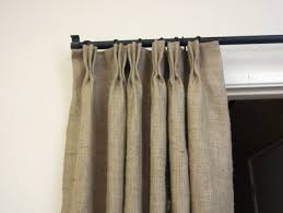 Smocked Burlap Curtains 28 Smocked Burlap Curtains For Sale Smocked Burlap Curtains