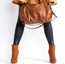 style sos how to wear black and brown together saffluence
