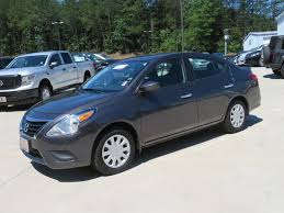nissan altima 2016 certified pre owned certified pre owned 2015 nissan versa sv 4dr car in carrollton