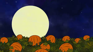 pumpkin desktops snoopy charlie brown sally lucy schroeder in halloween peanuts