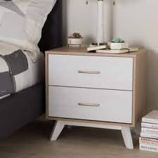 mid century nightstands u0026 bedside tables shop the best deals for