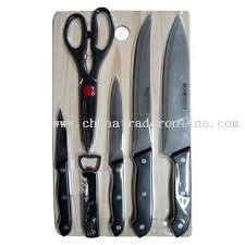 wholesale kitchen knives 7pcs kitchen knife set utility knives wholesale kitchen knives