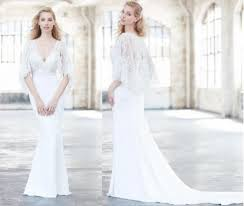 terry costa wedding dresses free spirited wedding gowns for the winter solstice terry costa