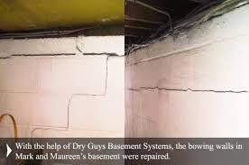 camden nj pro basement waterproofing foundation repair crawl