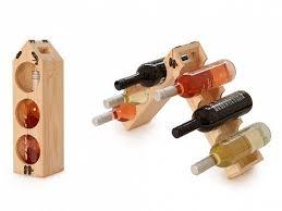 6 bottle wine rack by rackpack