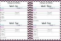 class agenda template best u0026 high quality templates