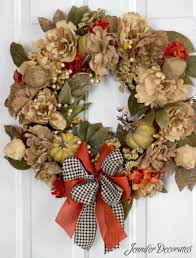 easy fall decorating ideas you will love jennifer decorates