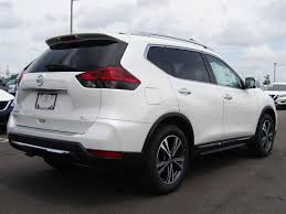nissan rogue pearl white 2017 new nissan rogue for sale reed nissan