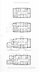 65 best floor plans images on pinterest architecture house carnegie mansion floor plans