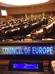 Council Of Europe Convention On Cybercrime Budapest Jan Kleijssen On Stopictterrorism Urgent Need Better