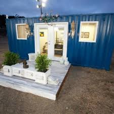 tiny container homes tom s tiny shipping container home the casa club