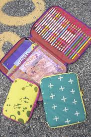 Crafters Supply Creative Maker Supply Cases Sew Sweetness