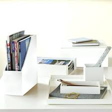 Modern Desk Set Modern Desk Accessories Designer Desk Sets Desk Modern Desk