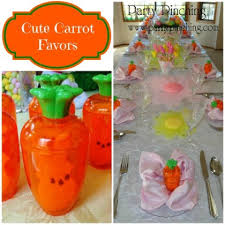 easter table favors easter party dinner brunch ideas easter cookies and desserts