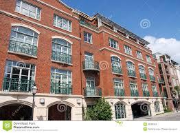 apartment building design progress architecture visualization in