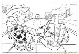 printable 19 toy story coloring pages buzz 6983 toy story