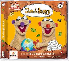 U K Hen G Stig Jan Und Henry
