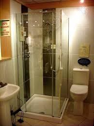 Bathroom Corner Showers Showers For Small Bathroom Ideas Small Bathroom
