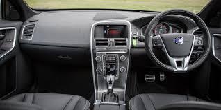 volvo xc60 interior 2017 2017 volvo xc60 t5 r design review caradvice