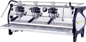 Coffee Machine La Marzocco la marzocco strada 3 espresso machine