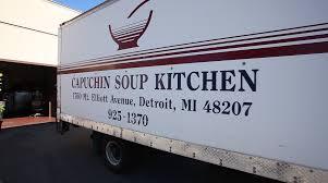 Urban Soup Kitchen - bob evans restaurants teams with detroit u0027s capuchin soup kitchen u0027s