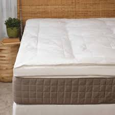 Pillow Top Mattress Pad For Crib Mattress Pads Costco