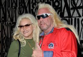 dog the bounty hunter s wife beth is cancer free