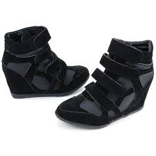 womens wedge boots size 9 cheap wedge ankle sneakers find wedge ankle sneakers deals on