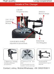 Used Machine Tyre Changer For Sale Cheap Manual Tire Changer Heavy