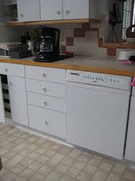 White Formica Kitchen Cabinets Top Formica Cabinets On Shore Side Farm House Kitchen Renovation