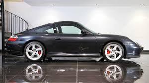 used 2004 porsche 911 carrera 996 carrera 4s tiptronic s for