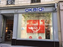 okaidi siege social okaïdi 7 bd capucines 75002 adresse horaires avis
