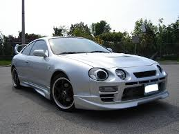sold fs 1998 toyota celica gt hatchback 5 speed turbo