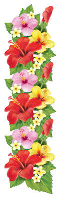 decoration flowers exotic flowers decoration png clipart gallery yopriceville