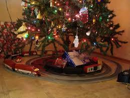 christmas layouts photo album 2011 o gauge railroading on line forum