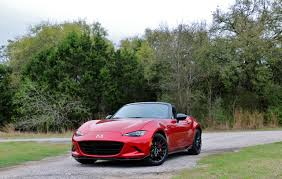 mazda store 2017 mazda mx 5 miata club test drive review autonation drive