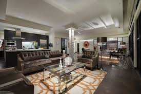 Posh Home Interior For 1 7m You Can Have Posh Penthouse Loft With Terrace