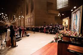 adla newsroom u2013 thousands honor our lady of guadalupe at annual