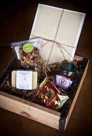 Nashville Gift Baskets Locally Focused Subscription Gift Service Delivers A Taste Of