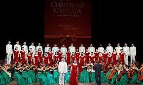 gracias cantata tour we bring the to you