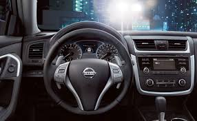 nissan altima 2018 interior 2016 nissan altima in baton rouge la all star nissan