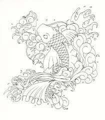 japanese koi fish by moonlit memories on deviantart