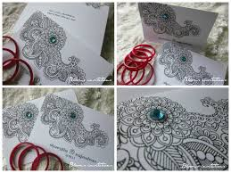 Handmade Wedding Invitation Cards Indian Wedding Invitation Card Malaysia Price Yaseen For