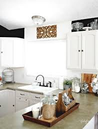 Small Kitchen Organizing - how to organize a tiny kitchen popsugar home