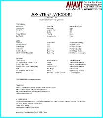 resume templates builder this is acting resume builder actor resume builder theater resume