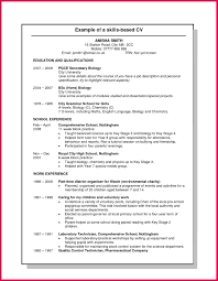 skill based resume exles skills based resume templates skills based resume templates skill