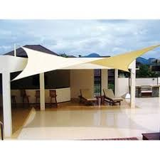 square lshade triangle shade sails x 3 3 6m triangles x 2 and 5 0m triangle x 1