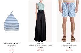 barneys ny thanksgiving sale the sale rack designer clothing